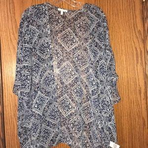 Maurice's Kimono S/M